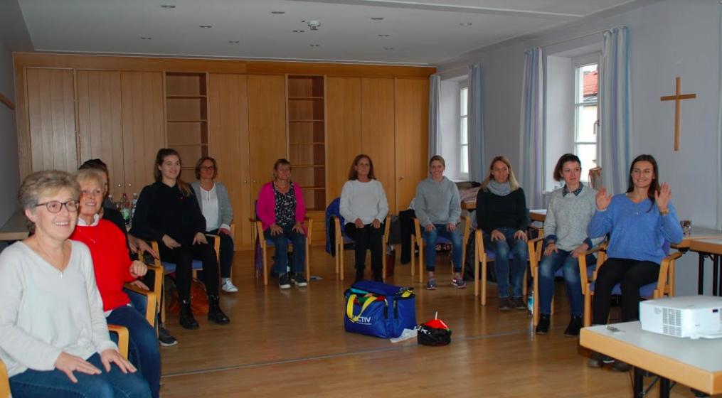 Pädagogische Tage In Burghausen