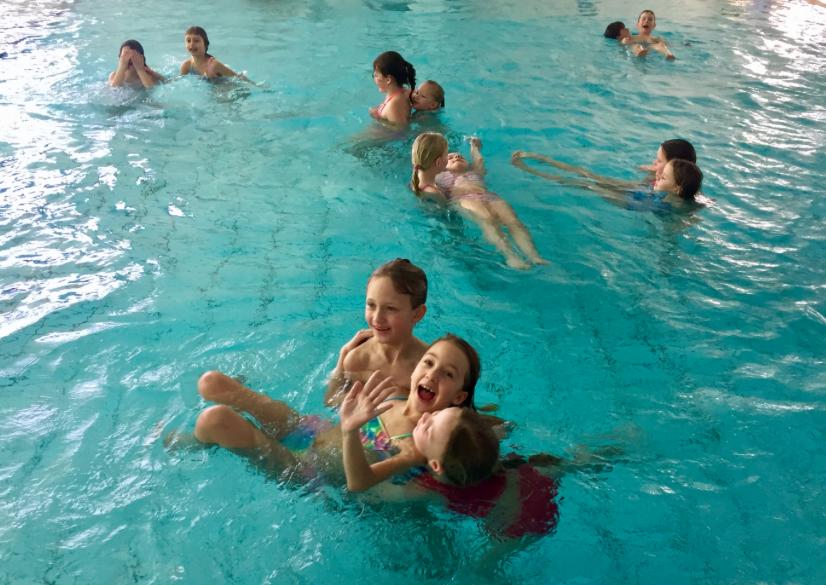 Schwimmtage 2019