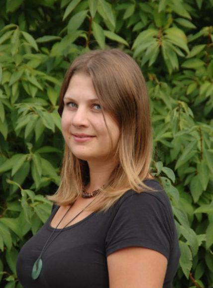 Kerstin Buchmeier