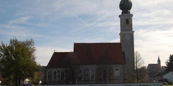 Kirchenerkundung
