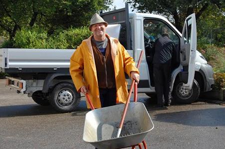 Elternarbeitstag 2012