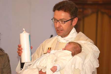 Taufgottesdienst
